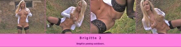 Brigitte 2 - Hardcore [SD 480p] 2020