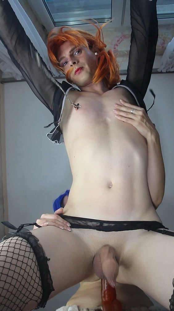 Lola Spais - I have Finished 2 (FullHD 1080p) - ManyVids - [2020]