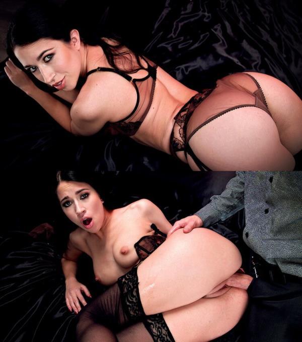 Alex Coal - Coal In Her Stockings [FullHD 1080p] 2020