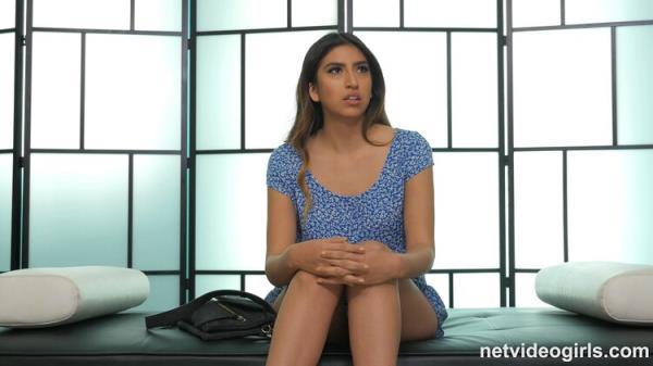 NetVideoGirls: Melonie Returns - Melonie (FullHD) - 2020