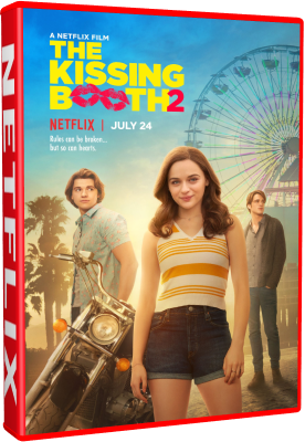 The Kissing Booth 2 (2020).avi WEBRiP XviD AC3 - iTA
