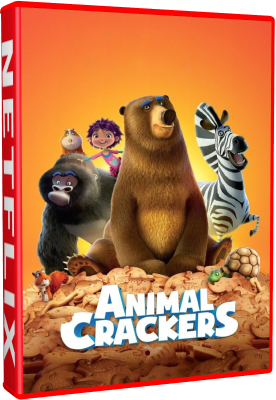 Animal Crackers (2017).avi WEBRiP XviD AC3 - iTA