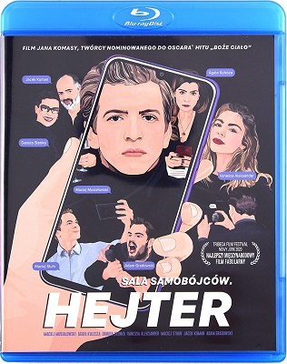 The Hater (2020).avi BDRiP XviD AC3 - iTA