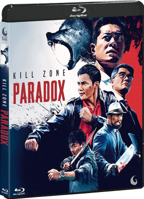 Kill Zone - Paradox (2017).avi BDRiP XviD AC3 - iTA