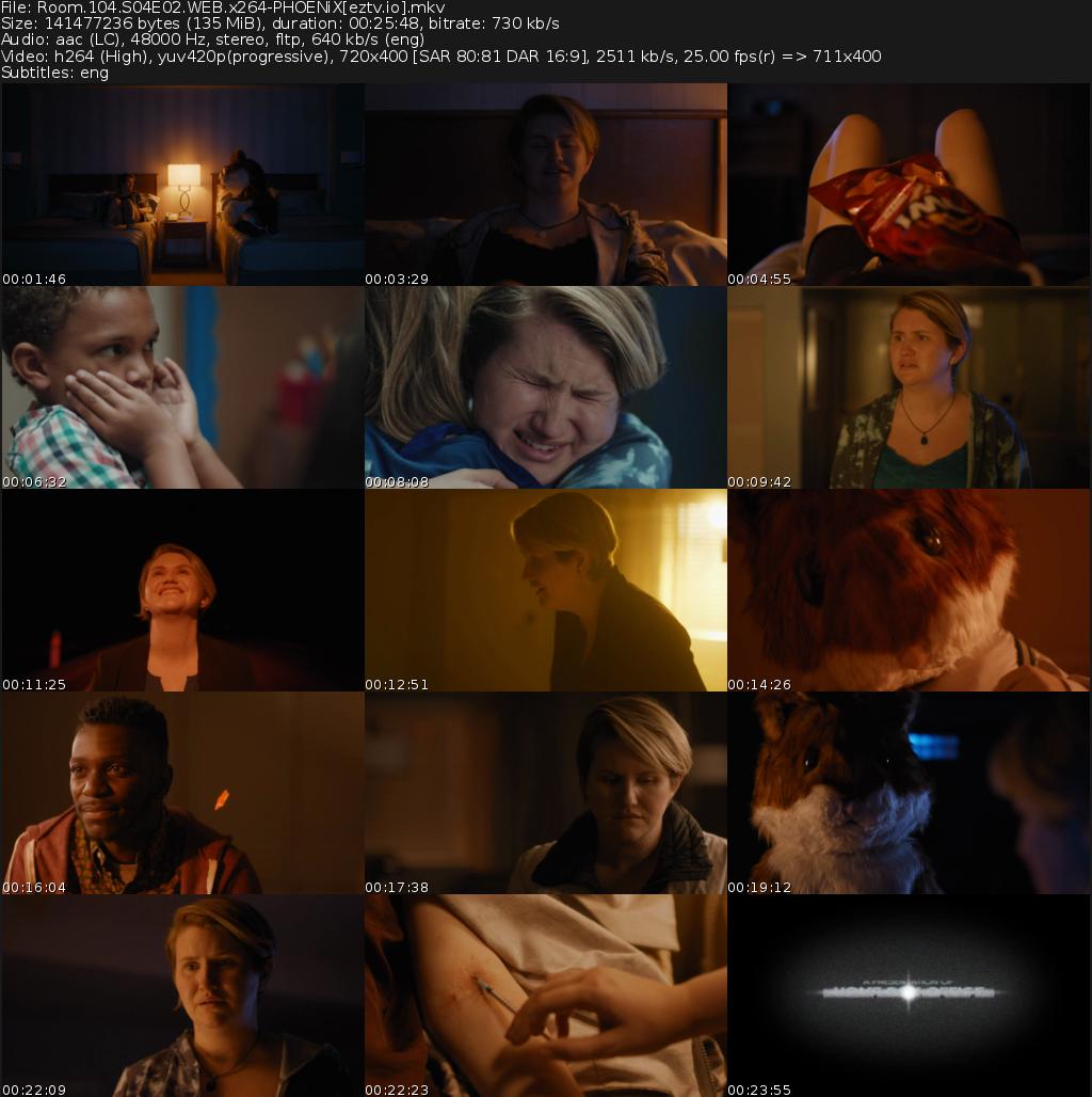 Room 104 Movie