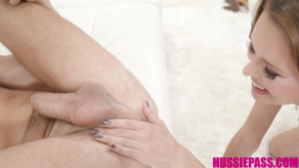 Hussie Pass – Innocent Megan