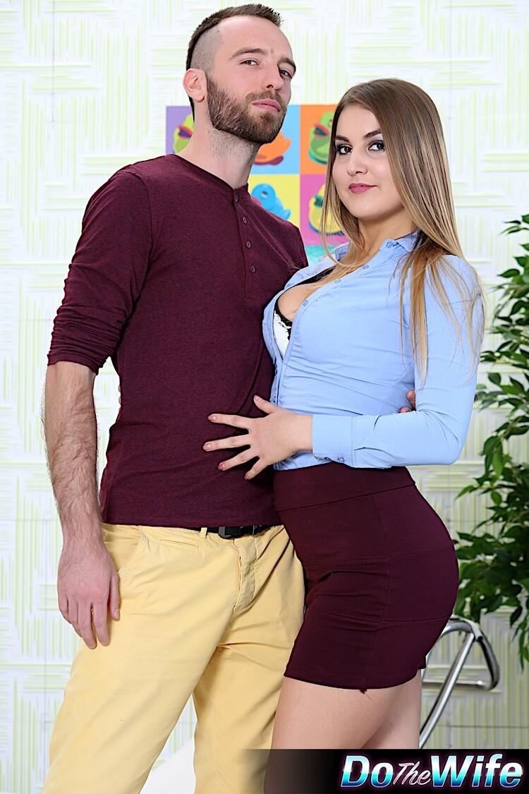 Allen Benz: Hot Wife Takes Ebony Prick (HD / 1012p / 2020) [DoTheWife]