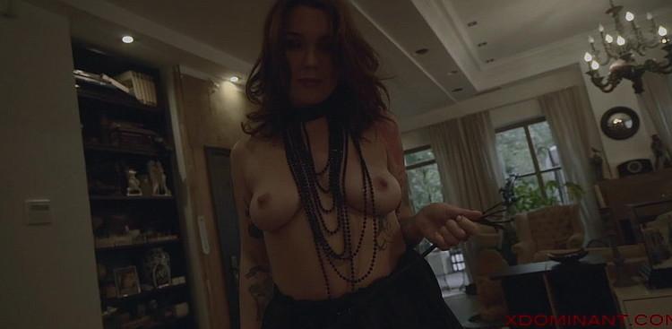XDominant: Mistress Teya Tabu The Black Witch [FullHD 1080p]
