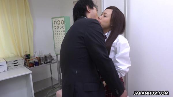 Japan HDV – Nana Sasaki