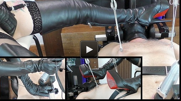 MISTRESS HEATHER - MAKING ME WET (PART 1) (2020) [FullHD/1080p/MP4/268 MB] by Utrodobroe