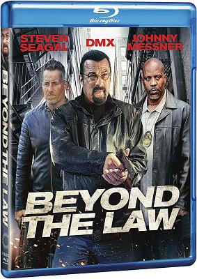 Beyond The Law (2019).avi BDRiP XviD AC3 - iTA