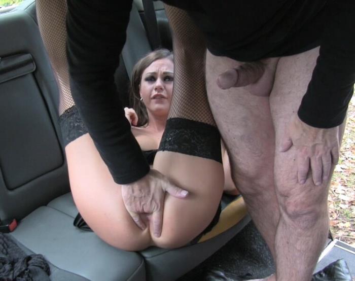 Tina Kay - Hot Posh Lady Seduces Driver (2020) [FullHD/1080p/MP4/1.06 GB] by Utrodobroe