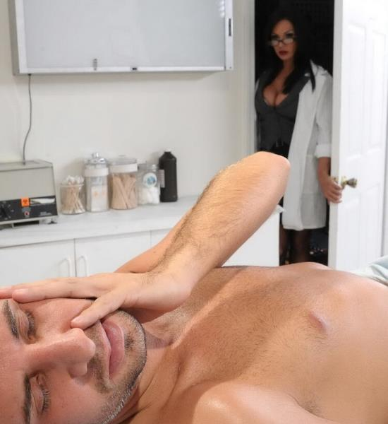 DoctorAdventures/ps3.Brazzers.com - Kirsten Price - A Full Recovery Part 1 [FullHD 1080p]