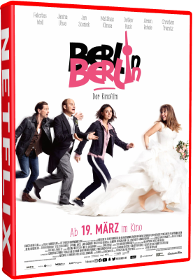 Berlin, Berlin: Lolle On The Run (2020).avi iTALiAN AC3 WEBRip XviD