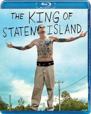Il Re Di Staten Island (2020).avi WEBRiP XviD AC3 - iTA