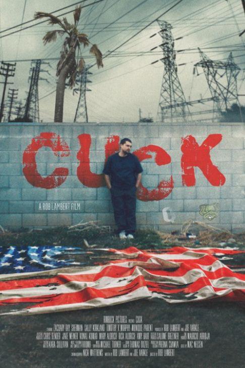 Rogacz / Cuck (2019)  PL.1080p.BluRay.x264.AC3-OzW / Polski Lektor