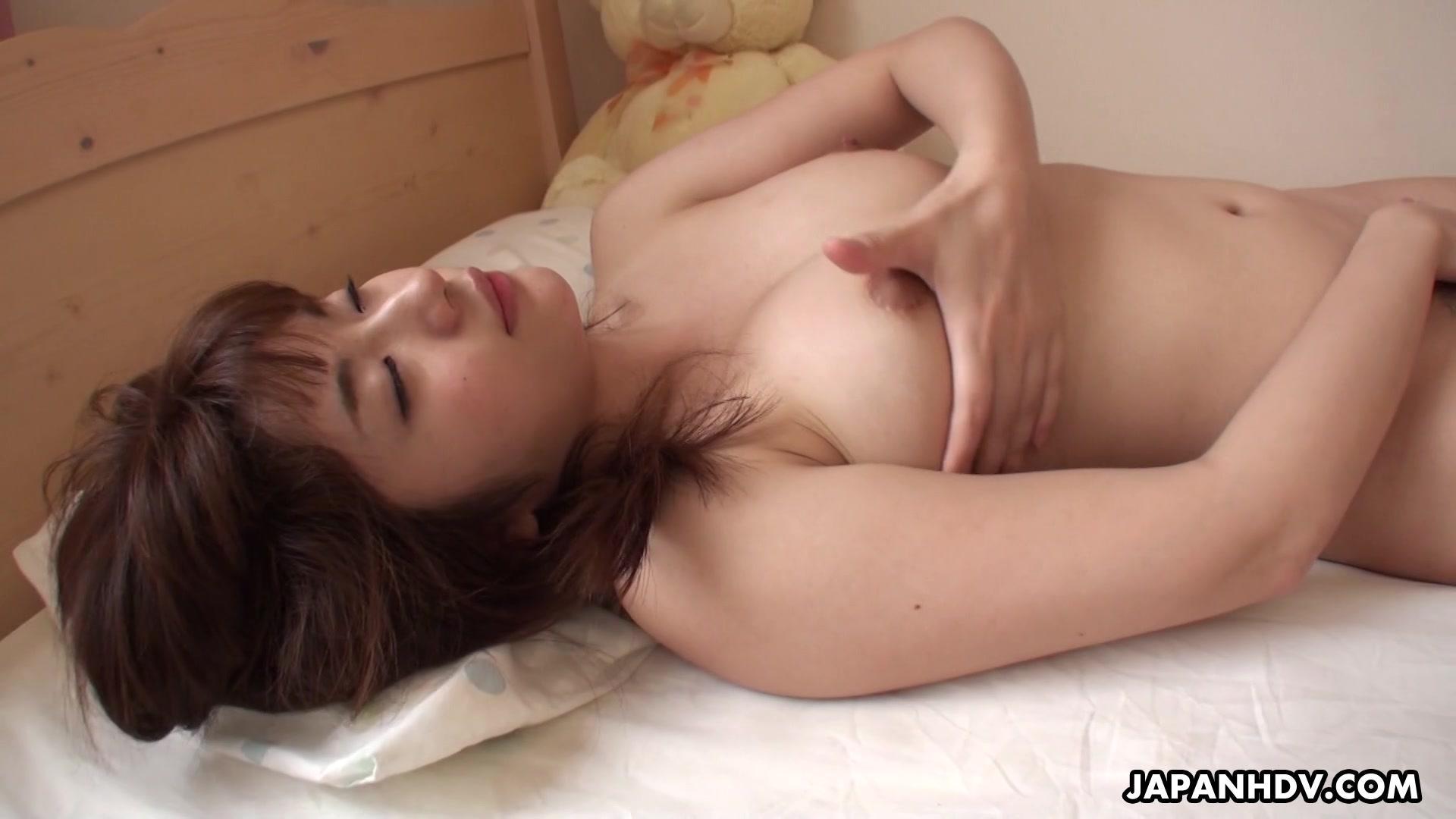 Japan HDV – Mai Misato