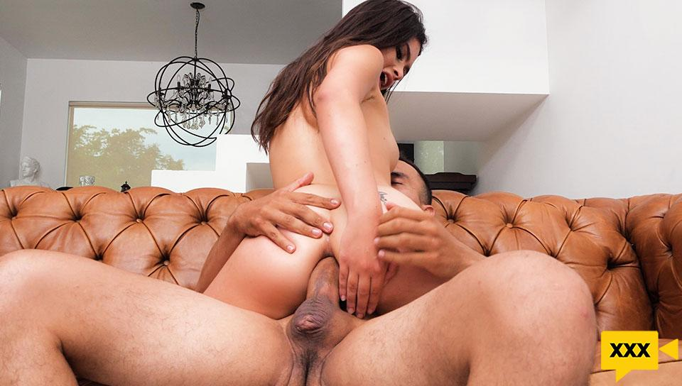 [18+] Sex Mex – Casting 18 year old Gia Kush (2020) FULLHD 630MB