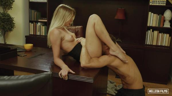 Bellesa Films – Kenna James The Assistant