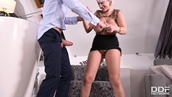DDF Busty – Angel Wicky Cum Loving Titty Fucking Temptress